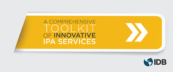 A Comprehensive Toolkit of Innovative IPA Services