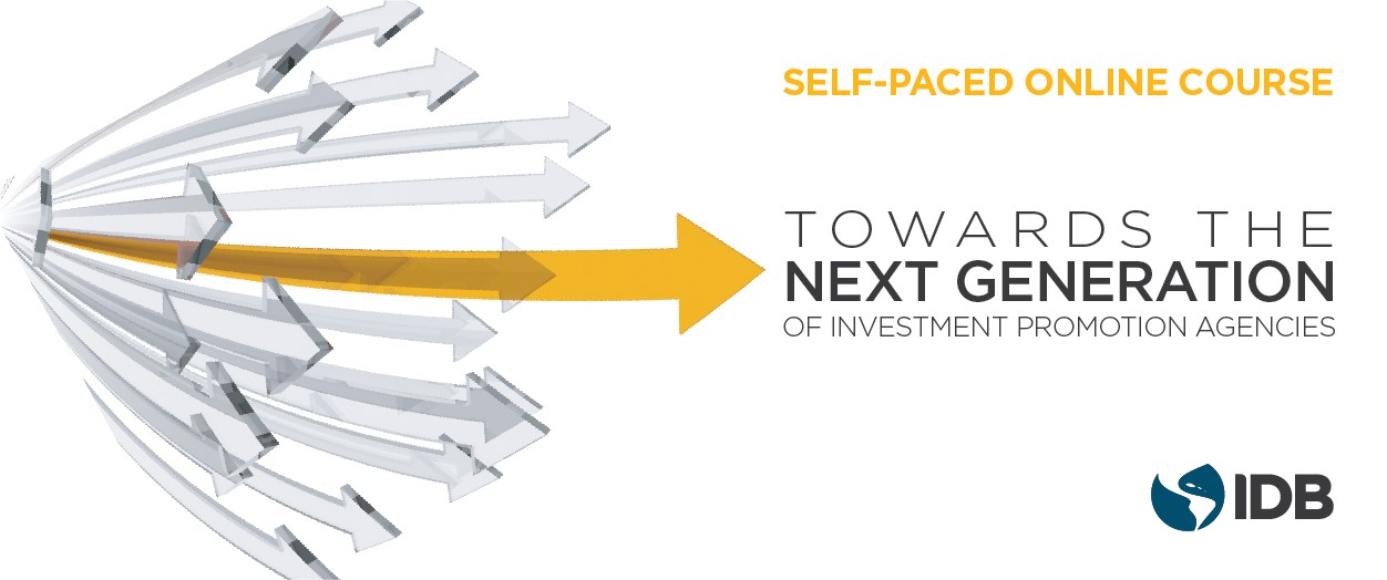 Towards the Next Generation of Investment Promotion Agencies
